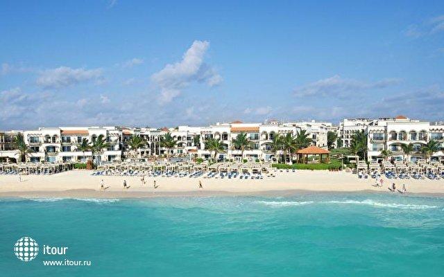 The Royal In Playa Del Carmen 1