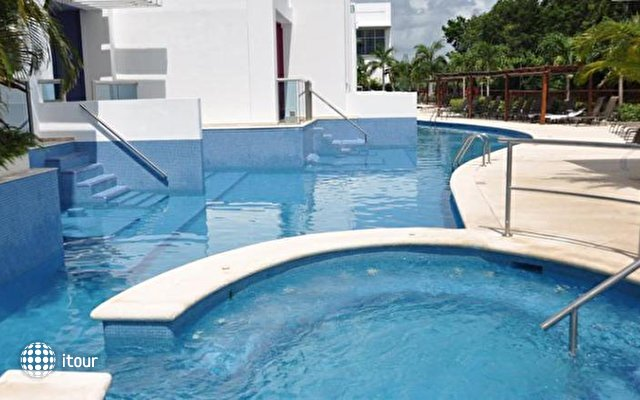 Platinum Yucatan Princess All Suites & Spa Resort 6