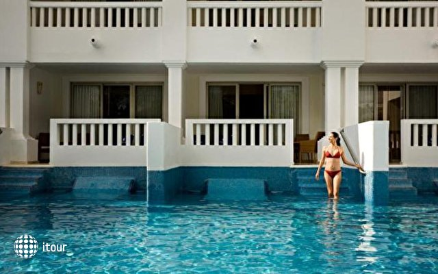 Platinum Yucatan Princess All Suites & Spa Resort 5