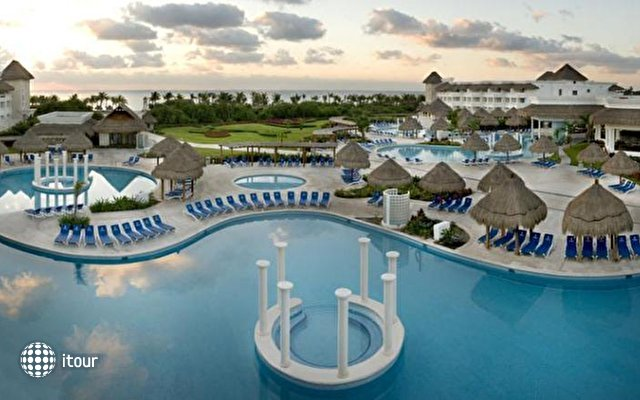 Platinum Yucatan Princess All Suites & Spa Resort 3