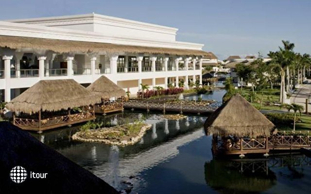 Platinum Yucatan Princess All Suites & Spa Resort 1