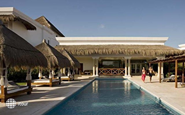 Platinum Yucatan Princess All Suites & Spa Resort 7