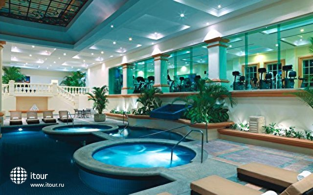 Hard Rock Hotel Riviera Maya 2