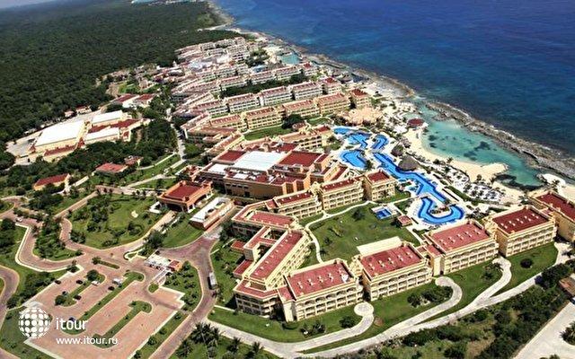 Hard Rock Hotel Riviera Maya 1