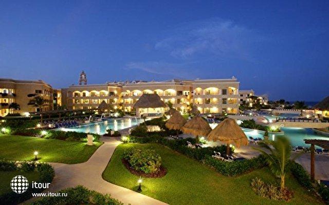 Hard Rock Hotel Riviera Maya 10