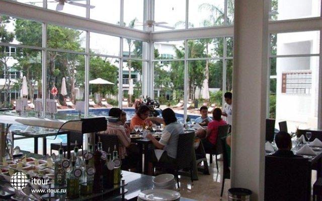 Luxury Bahia Principe Sian Kaan (ex.gran Bahia Pr Sian Kaan) 4