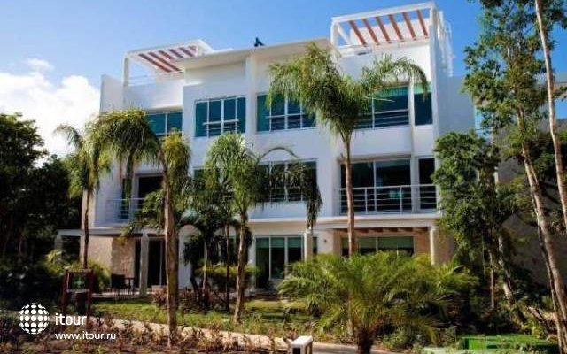 Luxury Bahia Principe Sian Kaan (ex.gran Bahia Pr Sian Kaan) 1