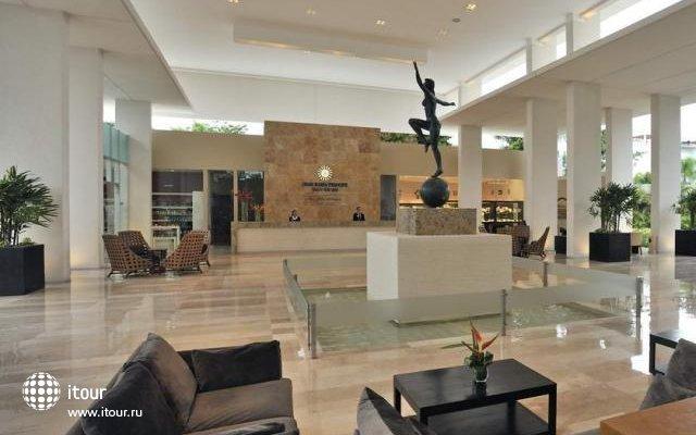 Luxury Bahia Principe Sian Kaan (ex.gran Bahia Pr Sian Kaan) 8