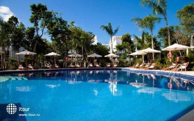 Luxury Bahia Principe Sian Kaan (ex.gran Bahia Pr Sian Kaan) 10
