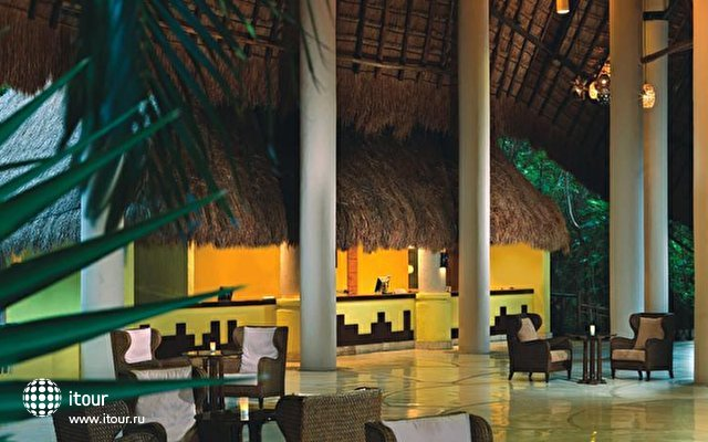 Bel Air Collection Resort & Spa Xpuha Riviera Maya 1