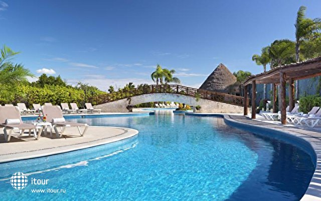 Bel Air Collection Resort & Spa Xpuha Riviera Maya 2