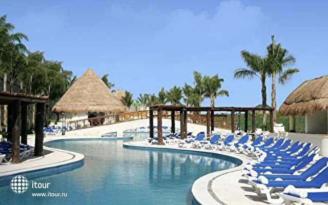 Bel Air Collection Resort & Spa Xpuha Riviera Maya 10