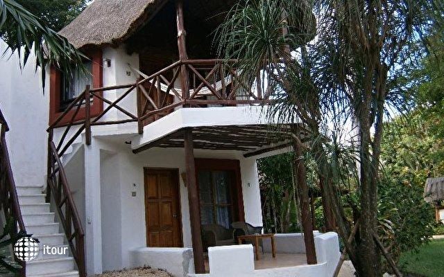 Las Palapas Hotel 4