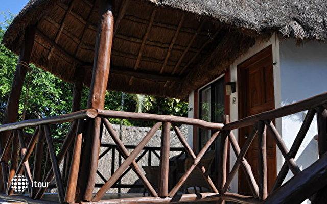 Las Palapas Hotel 3