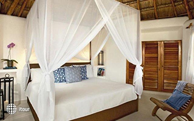 Las Palapas Hotel 2
