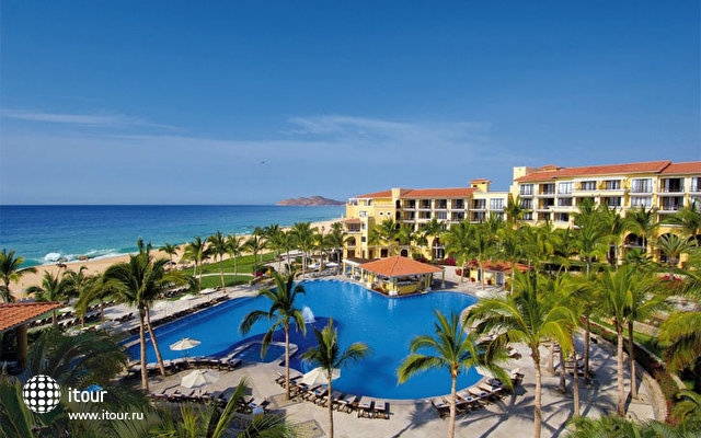 Dreams Los Cabos Suites Golf Resort & Spa (ex. Melia Los Cabos) 1