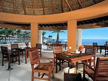 Hilton Los Cabos Beach & Golf Resort 5