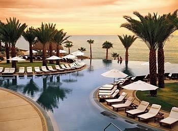 Hilton Los Cabos Beach & Golf Resort 7