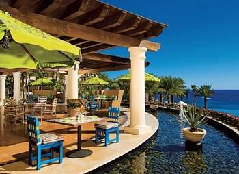 Hilton Los Cabos Beach & Golf Resort 9