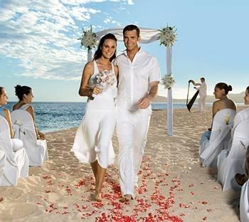 Hilton Los Cabos Beach & Golf Resort 3