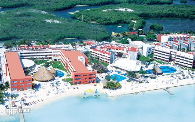 Resort Spa Los Cabos 1