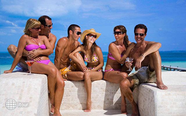 Resort Spa Los Cabos 3