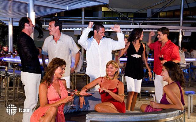 Resort Spa Los Cabos 7