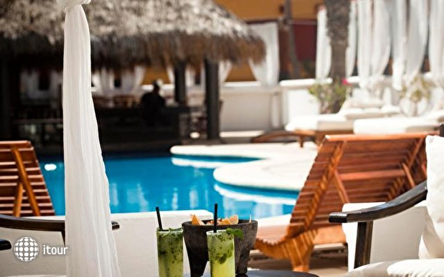 Bahia Hotel & Beach Club 8