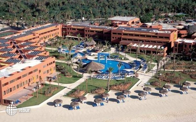 Presidente Intercontinental Los Cabos 1