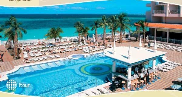 Riu Palace Cabo San Lucas 1