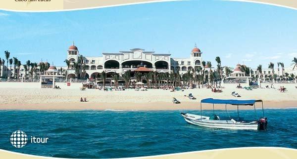 Riu Palace Cabo San Lucas 2