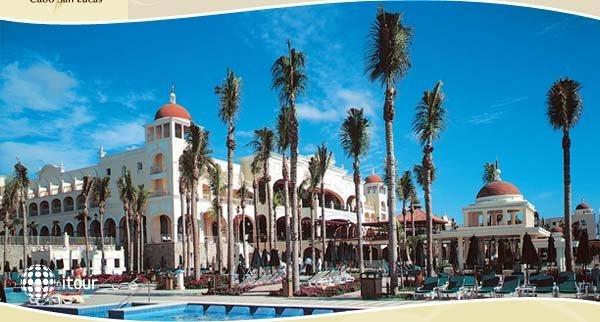 Riu Palace Cabo San Lucas 6
