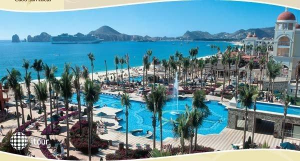 Riu Palace Cabo San Lucas 7