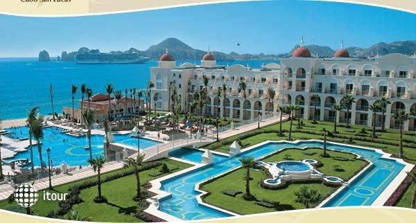Riu Palace Cabo San Lucas 9