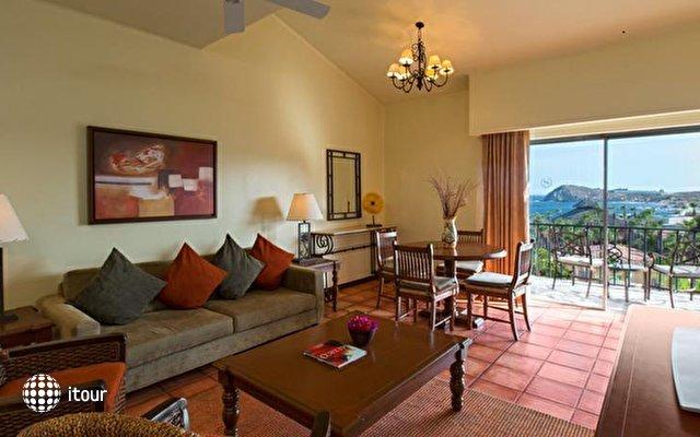 Sheraton Hacienda Del Mar Golf & Spa Resort Los Cabos 5