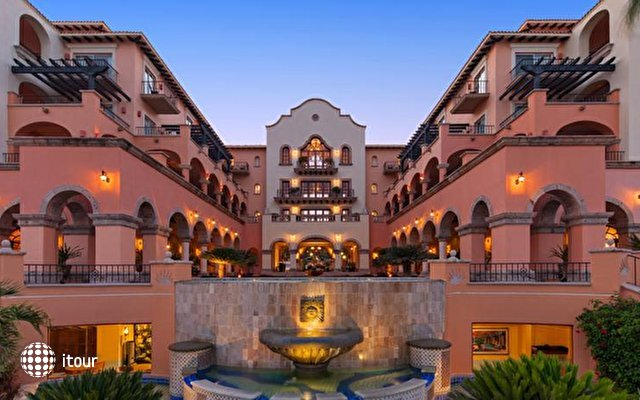 Sheraton Hacienda Del Mar Golf & Spa Resort Los Cabos 1