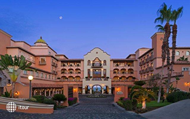 Sheraton Hacienda Del Mar Golf & Spa Resort Los Cabos 6
