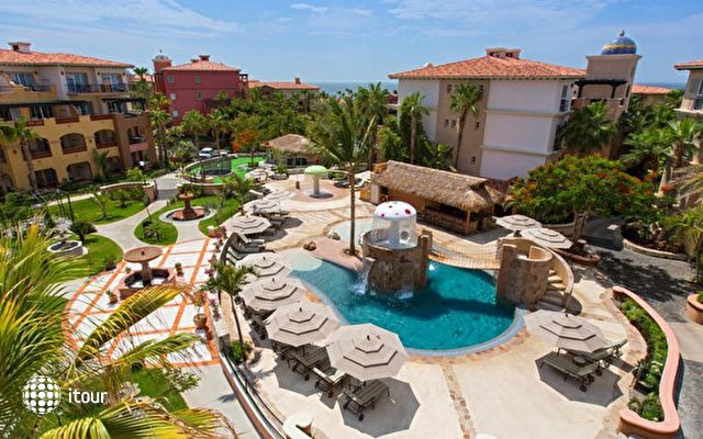 Sheraton Hacienda Del Mar Golf & Spa Resort Los Cabos 7