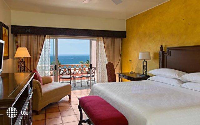 Sheraton Hacienda Del Mar Golf & Spa Resort Los Cabos 3