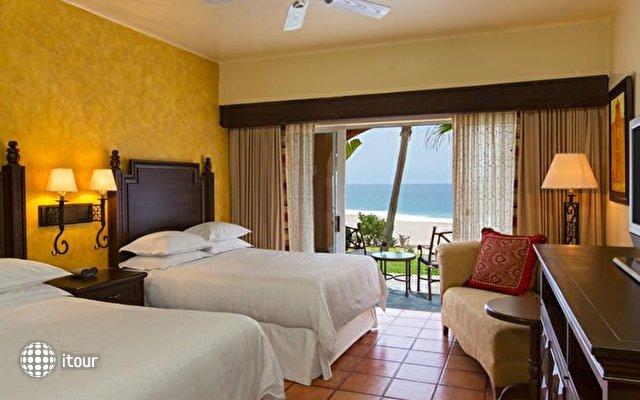 Sheraton Hacienda Del Mar Golf & Spa Resort Los Cabos 8