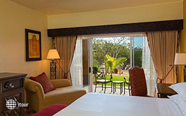 Sheraton Hacienda Del Mar Golf & Spa Resort Los Cabos 9