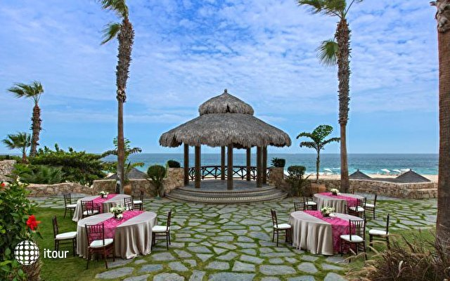 Sheraton Hacienda Del Mar Golf & Spa Resort Los Cabos 10