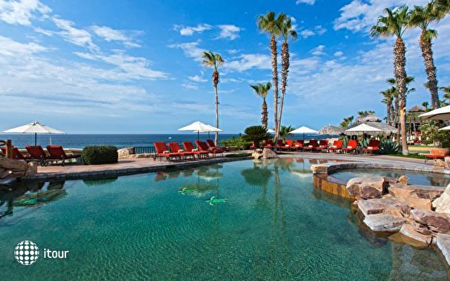 Sheraton Hacienda Del Mar Golf & Spa Resort Los Cabos 2