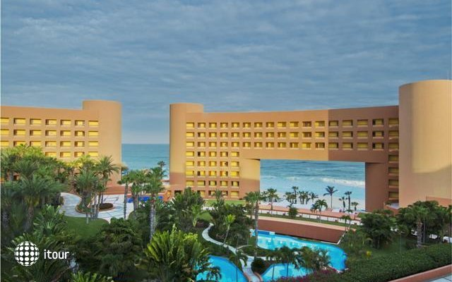 The Westin Resort & Spa 1