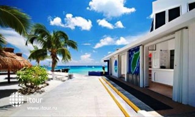 Casa Del Mar Cozumel 4