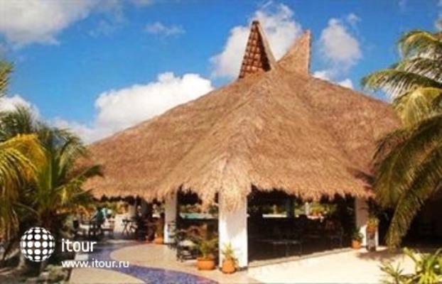 Casa Del Mar Cozumel 8