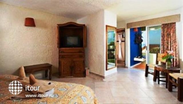 Casa Del Mar Cozumel 3