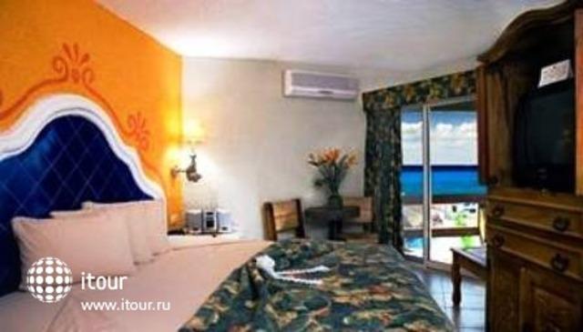 Casa Del Mar Cozumel 9