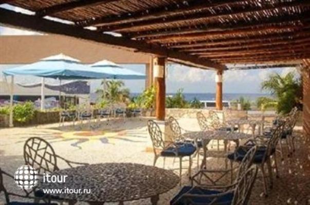Casa Del Mar Cozumel 10