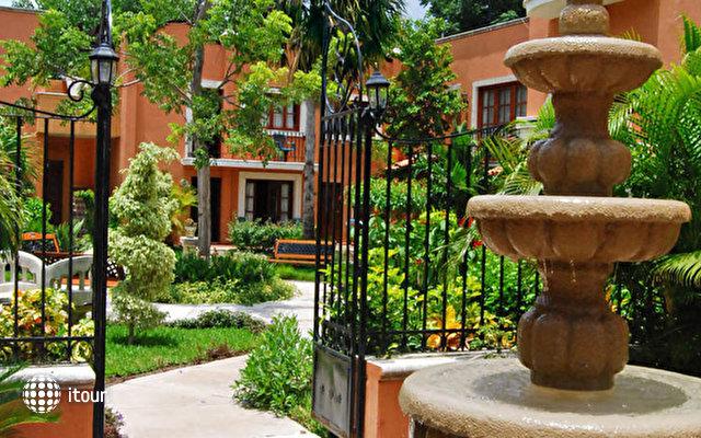 Hacienda San Miguel Hotel & Suites 3